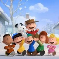 The Peanuts Movie Trailer #PeanutsMovie