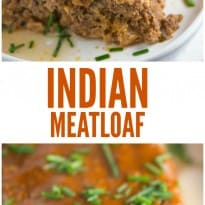 Indian Meatloaf
