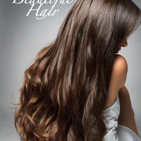 One Simple Tip for Beautiful Hair