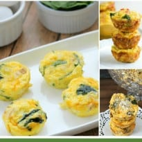 25 Healthy & Delicious Egg Muffin Recipes