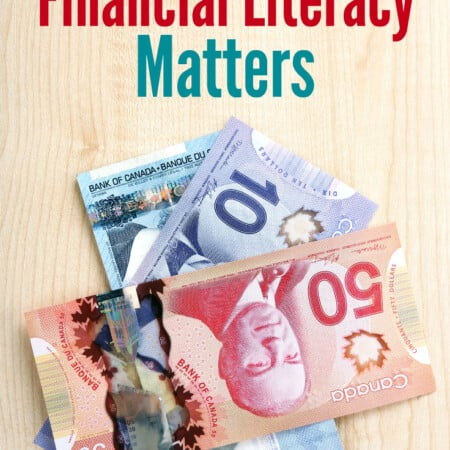 8 Reasons Why Financial Literacy Matters