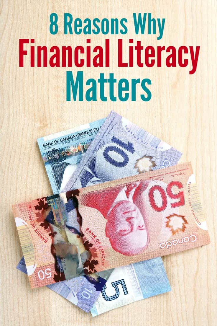 financial literacy and why it matters Australians have differing attitudes to financial matters  use a financial planner why more  the financial literacy levels of all australians.