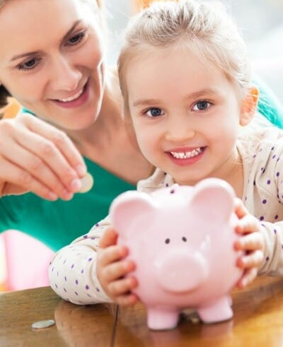 Family Allowance App