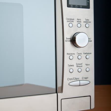 Microwave Tips, Tricks & Hacks