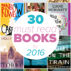 Books to Read in 2016