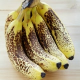 ​25 Delicious Recipes for Brown Bananas