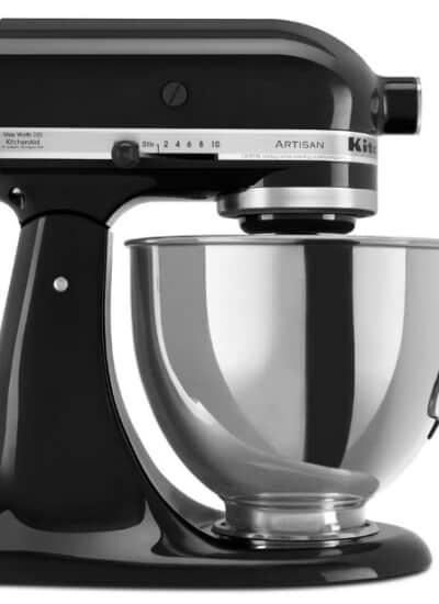 KitchenAid Artisan Stand Mixer Giveaway