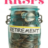 Introduction to RRSPs #MoneyWiseMoms #RRSP