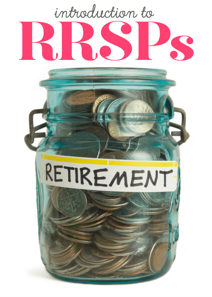 Introduction to RRSPs - Thinking of buying an RRSP this year? Read this Introduction to RRSPs first to learn the basics and give you a better idea how they work.
