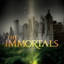 The Immortals Giveaway