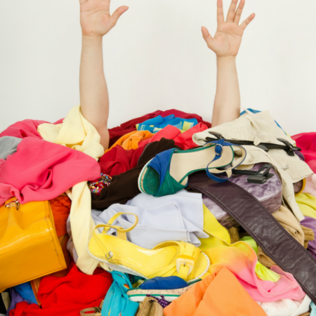 How to Tackle Clutter in Your Home for Good