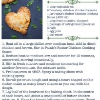 How to Make a Recipe Card in Picmonkey