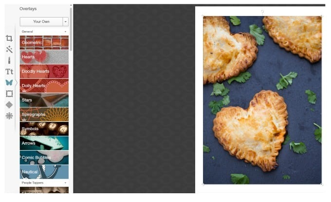 How to Create a Recipe Card in PicMonkey - Creatng a recipe card in PicMonkey is simple, and fun! Following this tutorial, you'll be a recipe card making expert in no time.