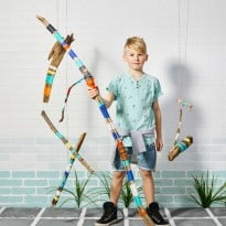 10 Reasons to Shop for Children's Clothes at Souris Mini