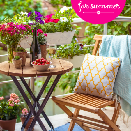 7 Ways to Prep Your Home for Summer