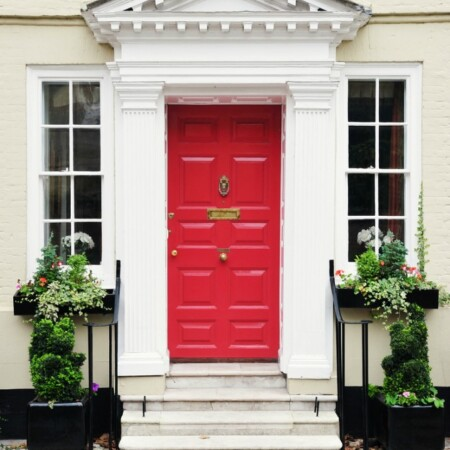 7 Easy Ways to Improve the Curb Appeal of Your Home