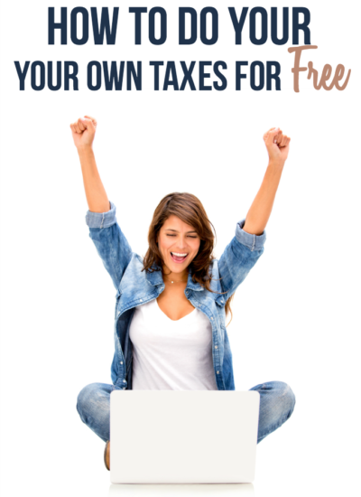How to Do Your Own Taxes for Free