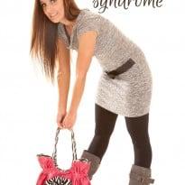 heavy purse