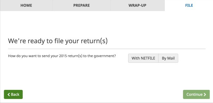How to file forex tax return
