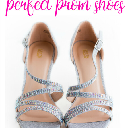 8 Tips for Finding the Perfect Prom Shoes