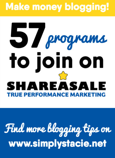 57 Programs to Join on Shareasale