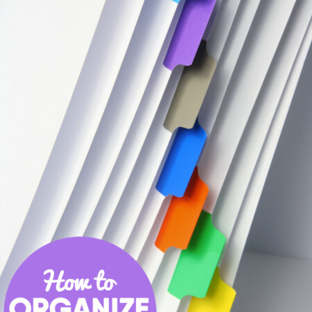 How to Organize Your Blogging Income & Expenses