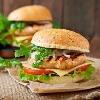 chicken sandwiche