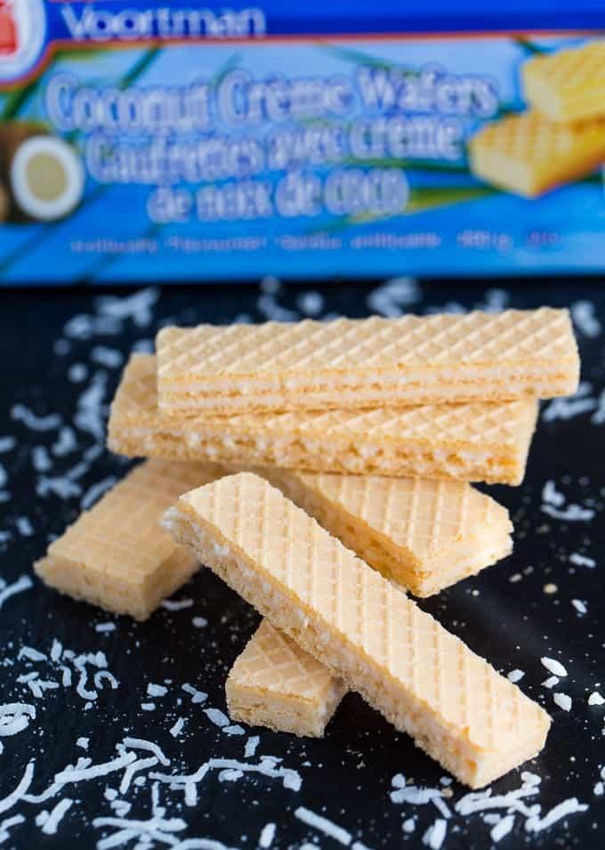 Coconut Creme Ice Pops