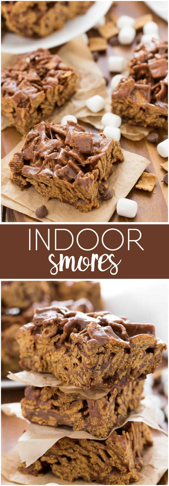 Indoor S Mores Simply Stacie
