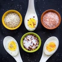 Egg Dress-Ups