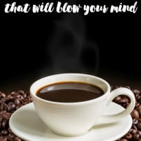 5 Coffee Hacks That Will Blow Your Mind
