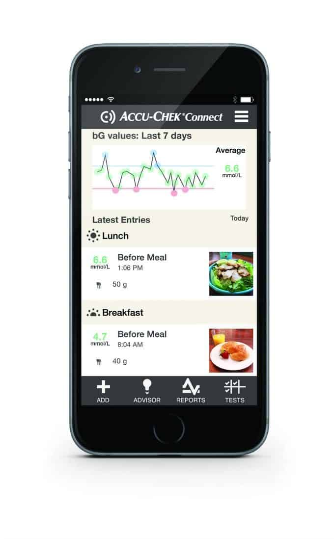 accu-chek softclix plus how to use