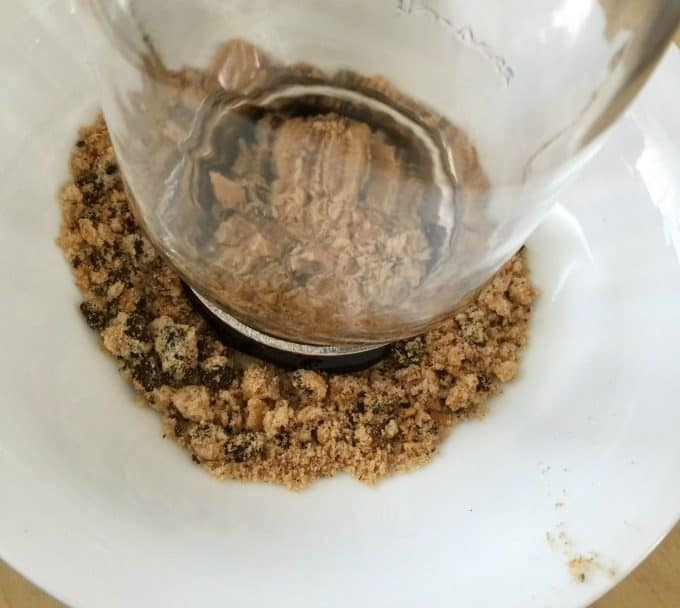 Chocolate Chip Cookie Coffee Milkshake - Rich, cold and creamy. This summertime drink is the perfect way to kick back and relax in the hot sun.