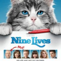 Nine Lives Giveaway
