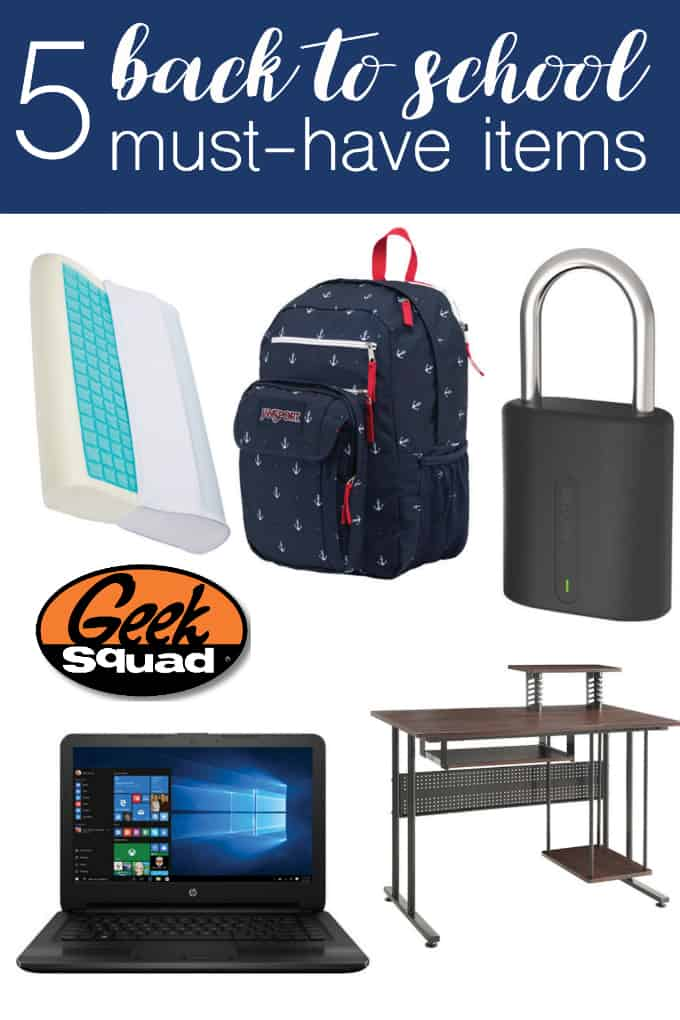 5 back to school must have items bestyearbestbuy simply stacie. Black Bedroom Furniture Sets. Home Design Ideas