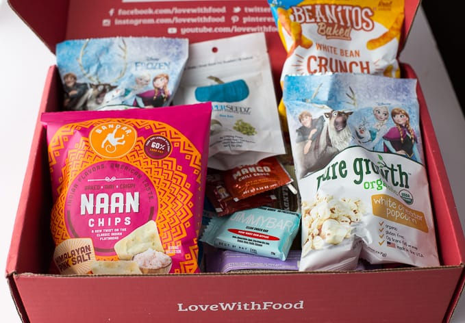 8 Reasons to Fall in Love With Food Subscription Boxes
