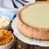 white chocolate pumpkin cheesecake-1-1