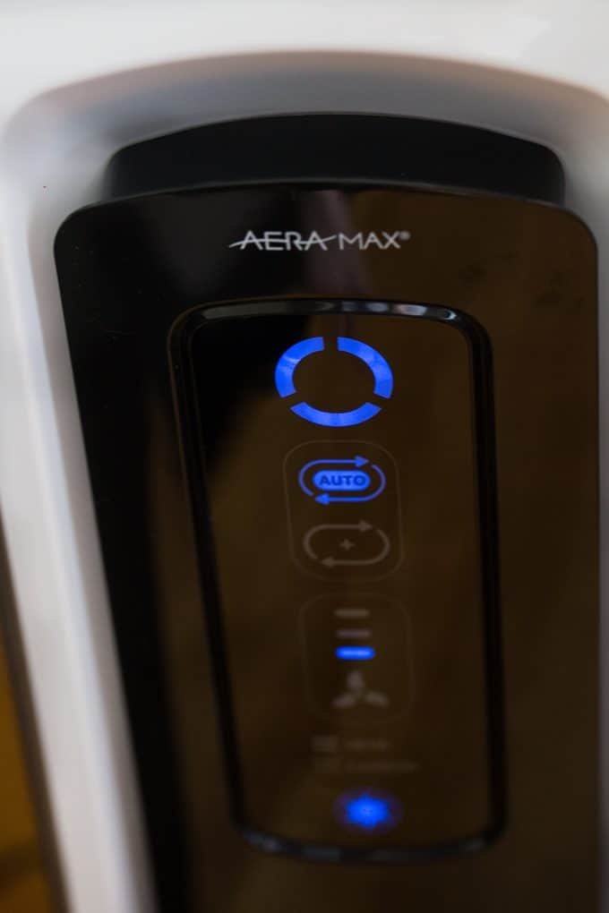 Breathe better with an AeraMax Air Purifier in your home or office and learn the truth about dirty indoor air!
