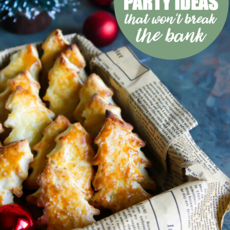 6 Holiday Party Ideas That Won't Break the Bank