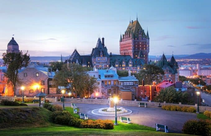 What Not to Miss in Quebec City - There is so much to see and do in and around Québec City, for young and the young at heart.