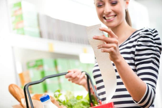 10 Ways to Save Money on Food - Slash your grocery bill by trying these simple tips. We need food to survive, but that doesn't mean we have to spend a fortune on it.