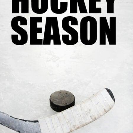 How to Prepare for Hockey Season