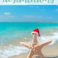 5 Holiday Vacation Destinations