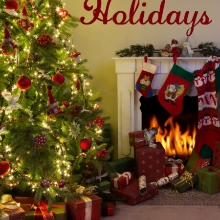 How to Get Your House Ready for the Holidays