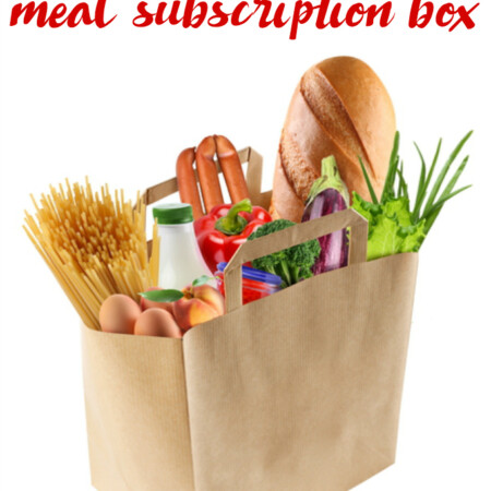 6 Reasons to Try a Meal Subscription Box