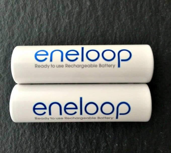 8 Reasons to Switch to eneloop Rechargeable Batteries - You'll love all the benefits they have to offer!