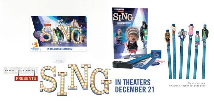 sing-prize
