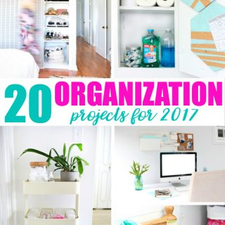 organization-projects