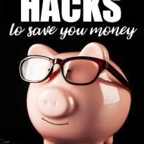 7 Budgeting Hacks to Save You Money