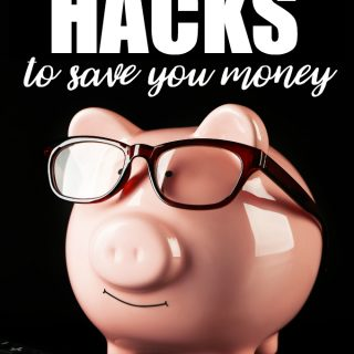 7 Budgeting Hacks to Save You Money